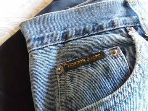 Offro 2 paia di jeans