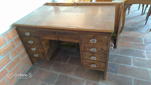 scrivania anni 30