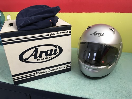 Casco integrale Arai