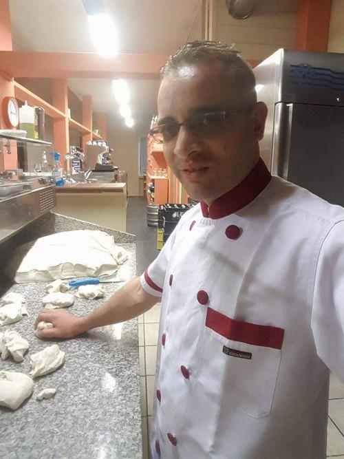 Pizzaiolo cerca lavoro fisso / stagione invernale